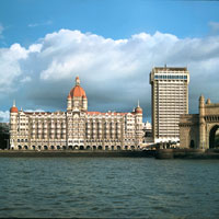 Top Mumbai business hotels review, Taj Mahal Palace