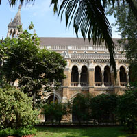 Mumbai fun guide, Mumbai University heritage building