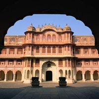 Rajasthan palaces, City Palace Jaipur