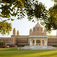 Best Rajasthan palace hotels, Umaid Bhawan by Taj