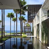 Bali luxury villa resorts review, Alila Uluwatu