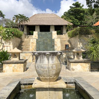 Bali resorts review Ayana offers a stately experience