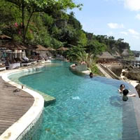 Bali resorts review, Ayana Resort and Spa