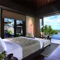 Bali resorts review, Banyan Tree Ungasan