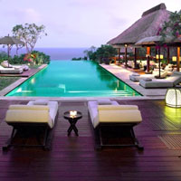 Bali luxury villa resorts, Bulgari Bali review