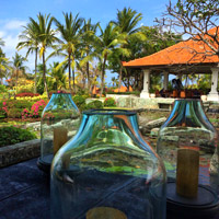 Grand Hyatt Bali is one of the best family-friendly hotels on the island