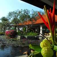 Bali family resorts, Grand Hyatt