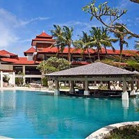 Child-friendly Bali resorts, Holiday Inn Baruna Bali, Kuta