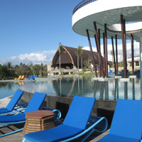 Inaya Putri Bali serves up vast pool areas