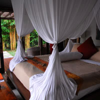 Bali resorts review, Ubud villa rentals, Villa Nirvana