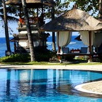 Bali spa resorts, Laguna, Luxury Collection, Nusa Dua