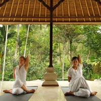 Royal Pita Maha in our Bali spa resorts review