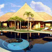 Bali romantic villas review, The Villas Seminyak