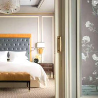 Jakarta business hotels review, Four Seasons