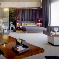 Jakarta boutique hotels review, Kemang Icon