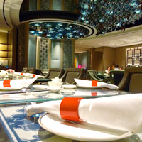 Jakarta dining, Li Feng for Chinese morsels at Mandarin Oriental