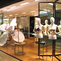 Jakarta shopping guide, Plaza Indonesia is a riot of designer brands and fashion stores