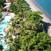 Lombok resorts review, Jayakarta
