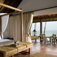Lombok resorts review, Jeeva Klui is a top option