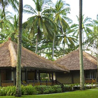 Lombok child-friendly hotels, Kila Senggigi Beach villas