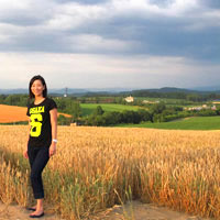 Hokkaido fun guide, summer fields and rolling pastoral land