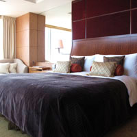 Top Tokyo business hotels, Shangri-La is near Tokyo Station