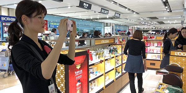 Best Asian duty-free prices at airports and 30,000ft aloft