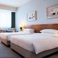 Grand Hyatt is a splendid choice for Incheon conference hotels