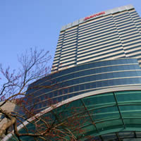 JW Marriott Seoul, Gangnam business hotels
