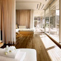 Seoul conference hotels, Shilla spa