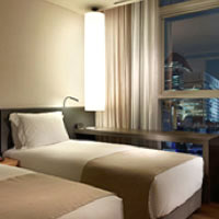 Shilla Stay is a new business traveller alternative in Gangnam