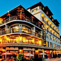 lane xang hotel vientiane