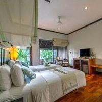 Luang Prabang boutique hotels, Kiridara