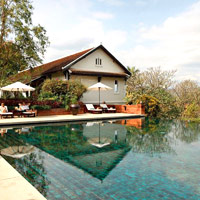 Luang Prabang resorts review and fun guide, La Residence Phou Vao