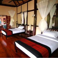 Luang Prabang resorts, Lao Spirit