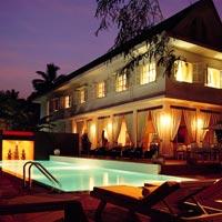 Maison Souvannaphoum Luang Prabang boutique hotel