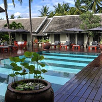 Luang Prabang heritage resorts, Villa Maly