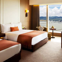 Macau hotels and casinos, Altira views