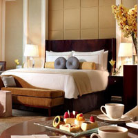 Macau luxury hotels review, Four Seasons Macao, Cotai Strip