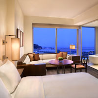 Grand Hyatt, one of the best Macau business hotels for corporate meetings