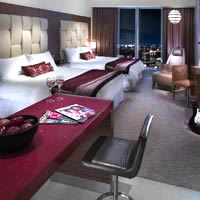 Macau family friendly hotels, Hard Rock