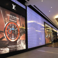Macau shopping guide, designer brands at One Central