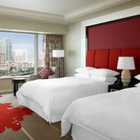 Macau family-friendly hotels, Sheraton