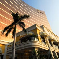Best Macau casino hotels, Wynn