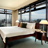 KL business hotels, Brooklyn Suite