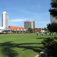 KL Club and sports grounds