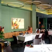 KL Italian dining, Garibaldi