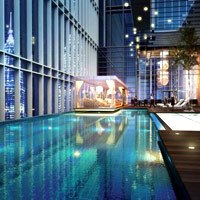 Kuala Lumpur business hotels review and fun KL guide with a