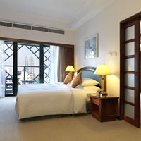 Kuala Lumpur long-stay hotels, Ambassador Row from Lanson Place group