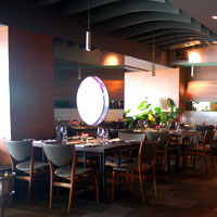 KL dining, Mediterranean food, Le Midi